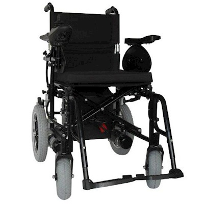M200 Folding Power Wheelchair