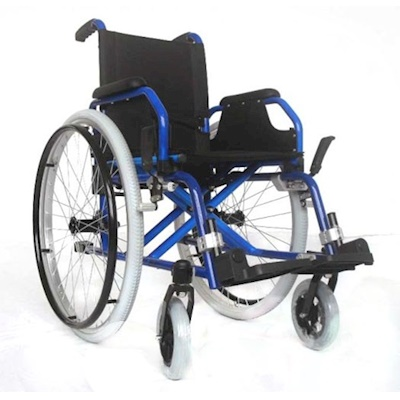 Aluminum Children Wheelchair Arco Kid
