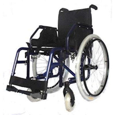 Zenda (W) Active aluminum wheelchair