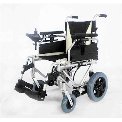 M200CX Folding Power Wheelchair