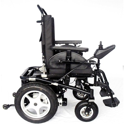 C320-L Power Wheelchair